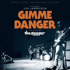 Gimme Danger OST