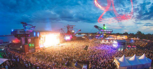 Splash! Festival 2017