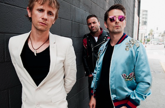 Muse - Thought Contagion (Single)