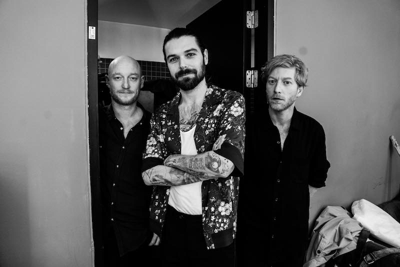 Biffy Clyro - MTV Unplugged Live At Roundhouse London