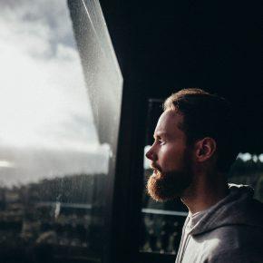 Enno Bunger –Was berührt, das bleibt