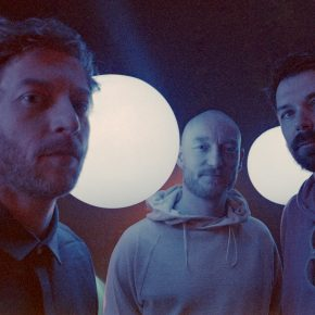 Biffy Clyro – Balance, Not Symmetry