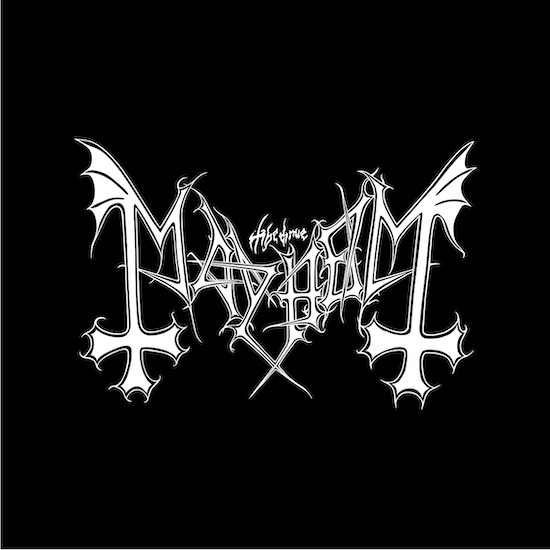 Mayhem - Albumtitel tba