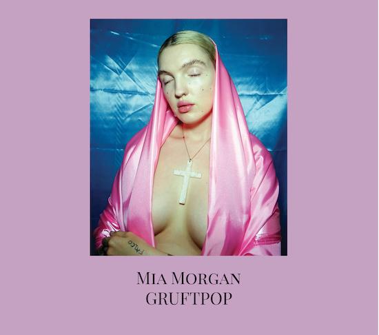Mia Morgan – Gruftpop