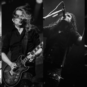 Kreator - London Apocalypticon (Live At The Roundhouse)