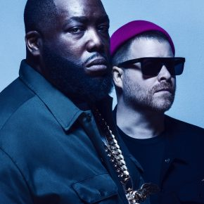 Run The Jewels - RTJ4