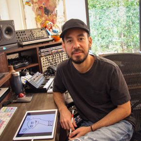 Mike Shinoda - Dropped Frames, Vol. 3
