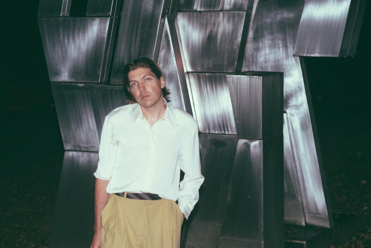 Philipp Poisel - Alles an dir glänzt