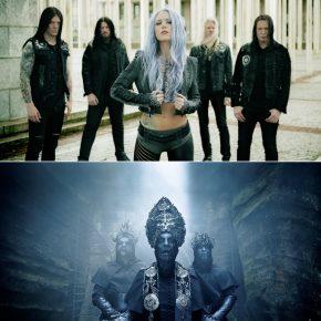 Arch Enemy und Behemoth kündigen gemeinsame Tour für 2021 an