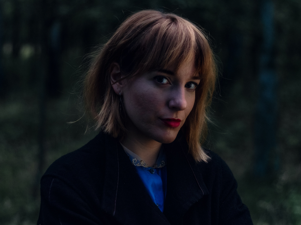 Lùisa - New Woman